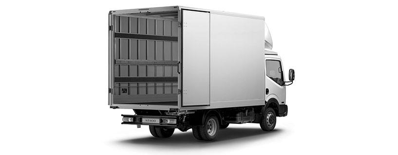 location camionnette Bruxelles